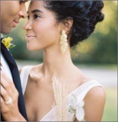 Wifey Weddings: Wedding Hair and Wedding Makeup