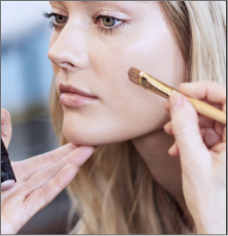 Beauty IQ PRO Makeup Tips With Wifey Beauty Concierge On: Demand